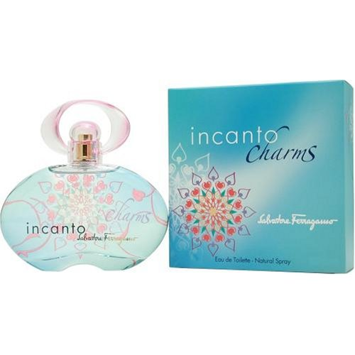 INC43 - Incanto Charms Eau De Toilette for Women - 1.7 oz / 50 ml Spray