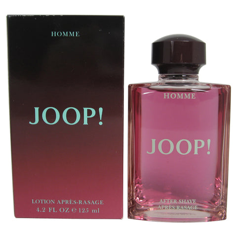 JO38M - Joop Homme Aftershave for Men - 4.2 oz / 125 ml