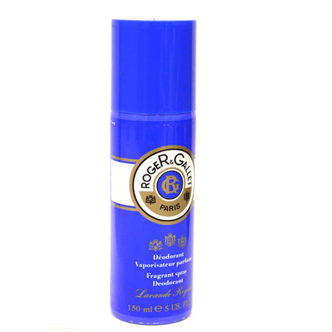 RO004 - Lavande Royale Deodorant for Women - Spray - 5 oz / 150 ml
