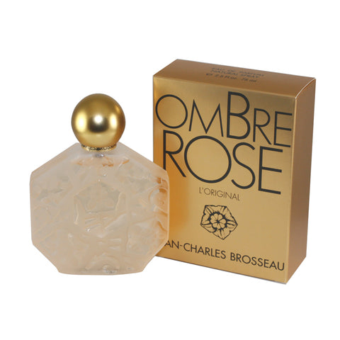 OM65 - Ombre Rose Eau De Parfum for Women - 2.5 oz / 75 ml
