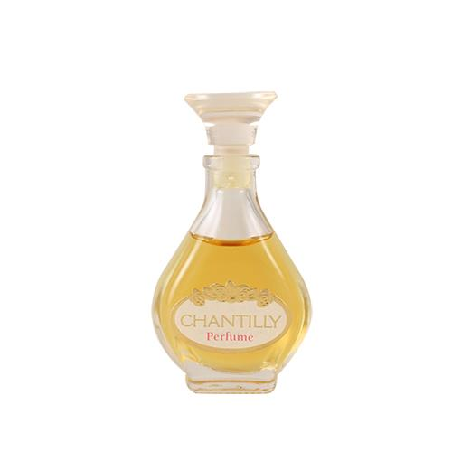 CH45U - Dana Chantilly Perfume for Women | 0.25 oz / 7.5 ml (mini) - Splash - Unboxed