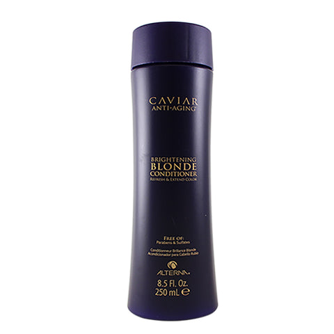 AC20 - Caviar Anti Aging Brightening Blonde Conditioner for Women - 8.5 oz / 250 ml