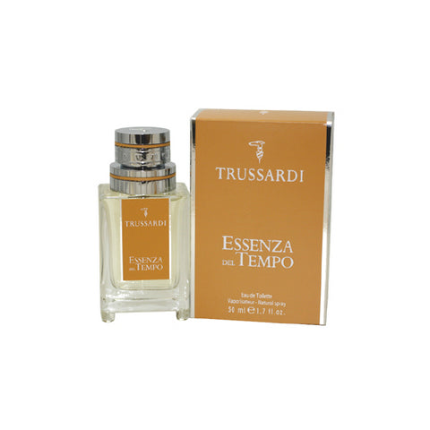 TRE24 - Trussardi Essenza Del Tempo Eau De Toilette for Women - Spray - 1.7 oz / 50 ml
