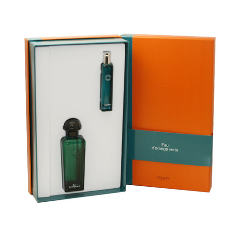 HE41M - Eau D' Orange Verte 2 Pc. Gift Set for Men
