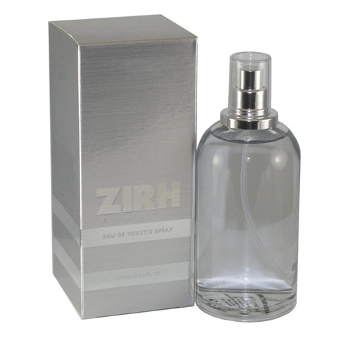 ZIR2M - Zirh Eau De Toilette for Men - 4.2 oz / 125 ml Spray
