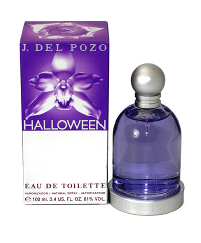 HA88 - Halloween Eau De Toilette for Women - 3.4 oz / 100 ml Spray