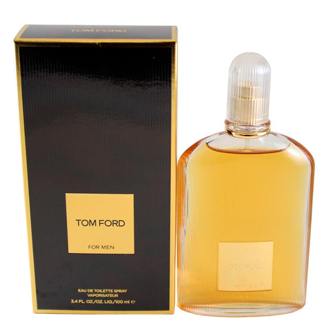 TOM99M - Tom Ford Eau De Toilette for Men - 3.4 oz / 100 ml Spray