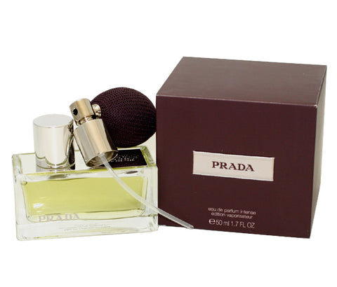 PRA17 - Prada Intense Eau De Parfum for Women - Spray - 1.7 oz / 50 ml