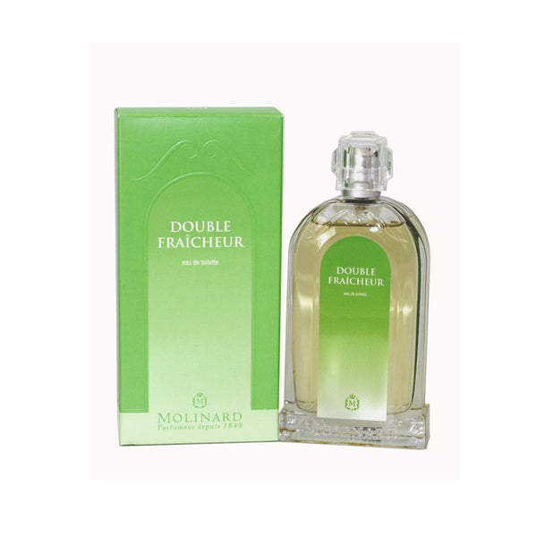 DF33 - Double Fraicheur Eau De Toilette for Women - 3.3 oz / 100 ml Spray