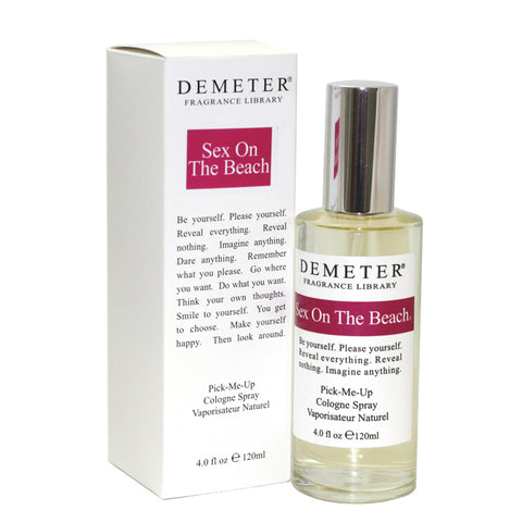 DEM31W-P - Sex On The Beach Cologne for Women - 4 oz / 120 ml Spray