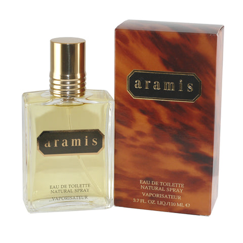 AR09M - Aramis Eau De Toilette for Men - 3.7 oz / 110 ml