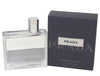 PRA17M - Prada Amber Eau De Toilette for Men | 1.7 oz / 50 ml - Spray