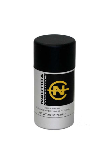 NA300M - Nautica Competition Deodorant for Men - Stick - 2.6 oz / 78 g