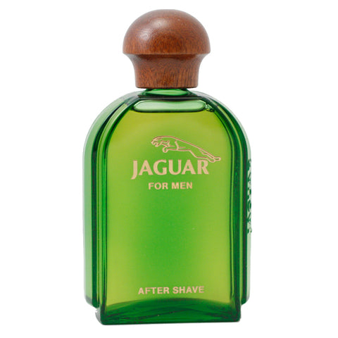 JA30M - Jaguar Aftershave for Men - 4.2 oz / 125 ml