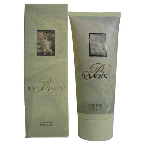 BE457 - Bellagio Shower Gel for Women - 6.8 oz / 200 ml