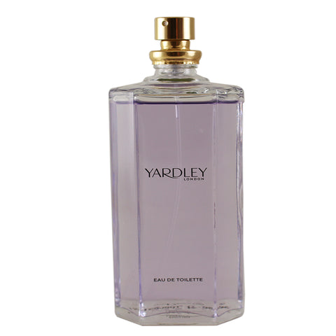 YAR17T - Yardley of London Yardley English Lavender Eau De Toilette for Women 4.2 oz / 125 ml Spray Tester