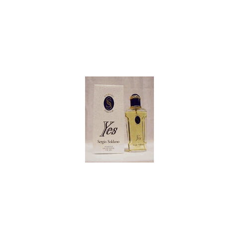 YES133M-P - Yes Eau De Toilette for Men - Spray - 3.4 oz / 100 ml