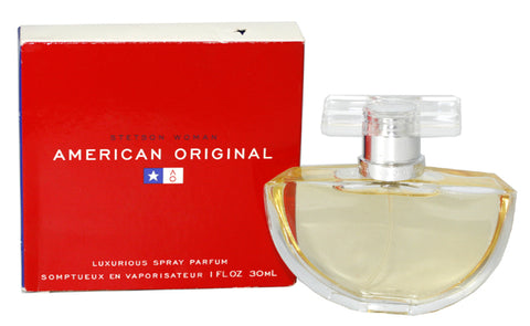 AME16W - American Original Parfum for Women - Spray - 1 oz / 30 ml