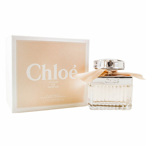 CHFP17 - Chloe' Fleur De Parfum Eau De Parfum for Women - 1.7 oz / 50 ml Spray