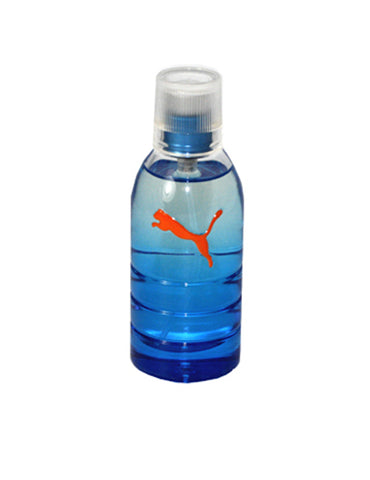 PUM16M - Puma Aqua Eau De Toilette for Men - Spray - 1.6 oz / 50 ml