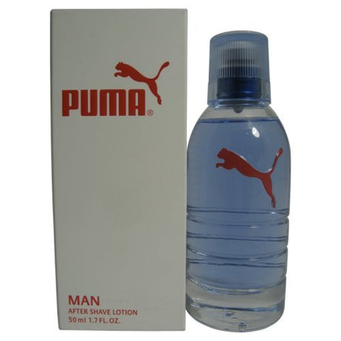 PUM3M - Puma White Aftershave for Men - 1.7 oz / 50 ml