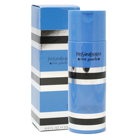 RI30 - Yves Saint Laurent Rive Gauche Vitalizing Body Emulsion for Women | 6.7 oz / 100 ml