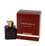 TRO05 - BOUCHERON Trouble Parfum for Women | 0.5 oz / 15 ml (mini) - Splash