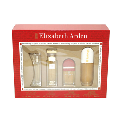 ELAC87 - Elizabeth Arden Collection 4 Pc. Gift Set for Women