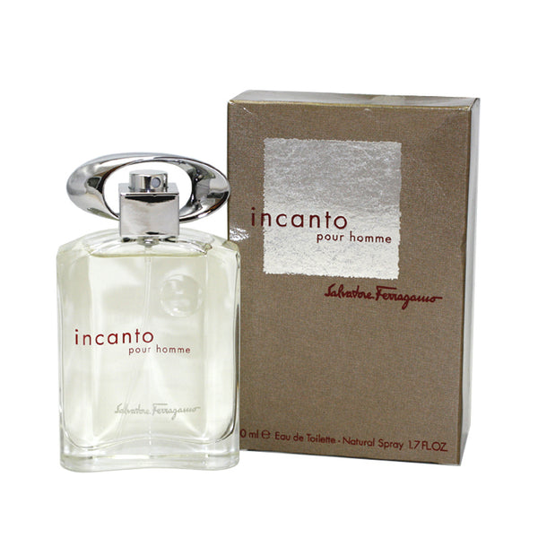 INC2M - Incanto Eau De Toilette for Men - 1.7 oz / 50 ml Spray