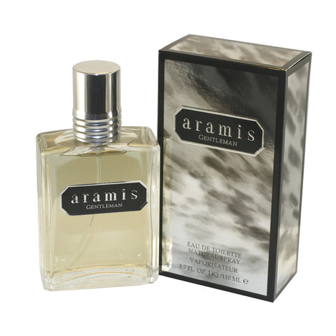 AG37M - Aramis Gentleman Eau De Toilette for Men - Spray - 3.7 oz / 110 ml