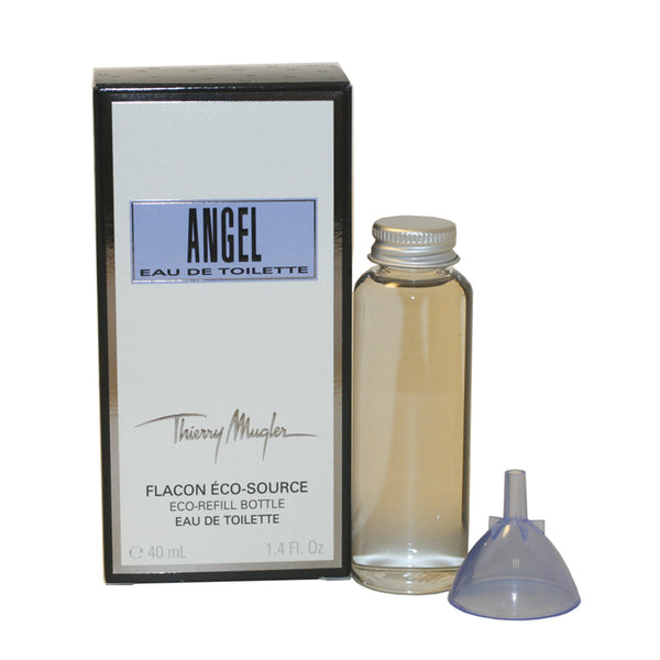 ALI800 - Angel Eau De Toilette for Women - Splash - 1.4 oz / 40 ml