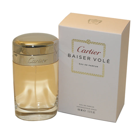CBV17 - Baiser Vole Eau De Parfum for Women - 3.3 oz / 100 ml Spray