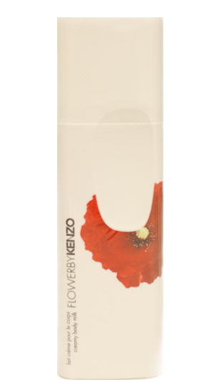 FL404 - Flower Body Milk for Women - 5 oz / 150 ml