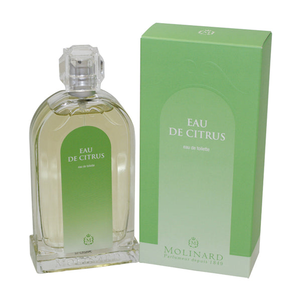 EDC33 - Eau De Citrus Eau De Toilette for Women - Spray - 3.3 oz / 100 ml