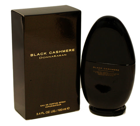 BLC02 - Black Cashmere Eau De Parfum for Women - Spray - 3.4 oz / 100 ml