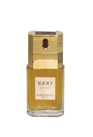 AA02T - 1000 Eau De Toilette for Women - 1.5 oz / 45 ml Spray Unboxed