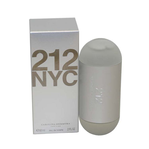 AA21 - 212 Eau De Toilette for Women - Spray - 2 oz / 60 ml