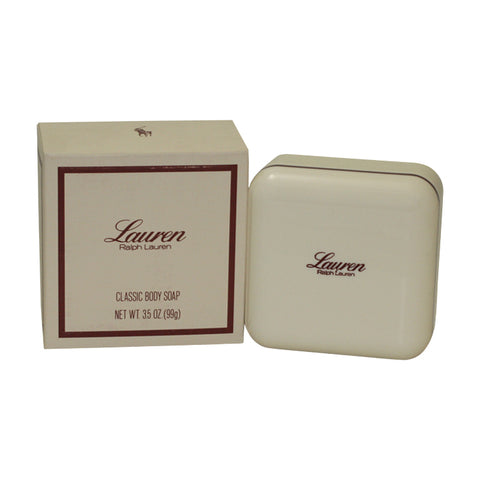 LA969 - Lauren Body Soap for Women - 3.5 oz / 105 ml