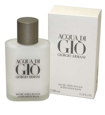 AC88M - Acqua Di Gio Aftershave for Men - Balm - 3.4 oz / 100 ml