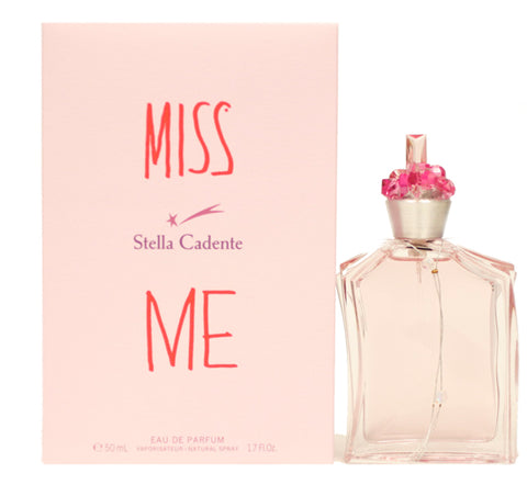 MISS79 - Miss Me Eau De Parfum for Women - Spray - 1.7 oz / 50 ml