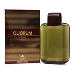 QU30M - Antonio Puig Quorum Aftershave for Men | 3.4 oz / 100 ml