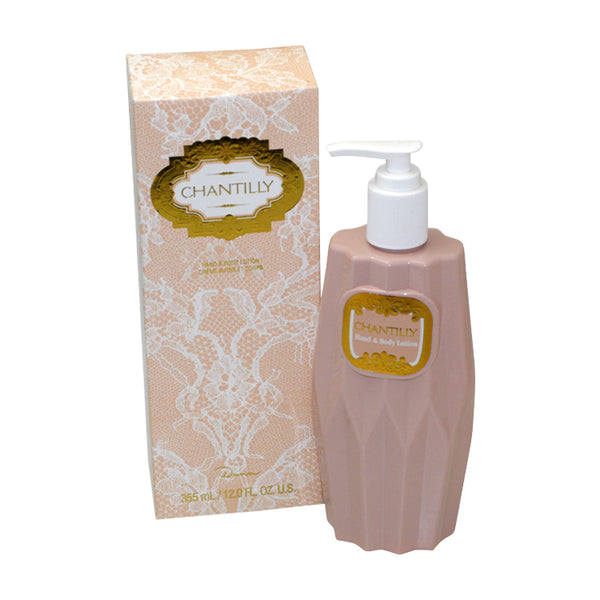 CH49 - Chantilly Body Lotion for Women - 12 oz / 355 ml