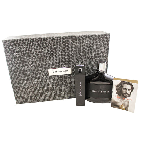 JOH20M - John Varvatos 3 Pc. Gift Set for Men