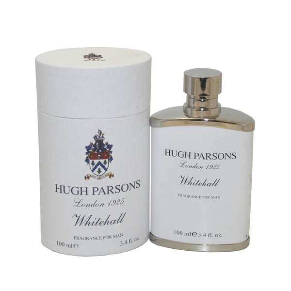 WH34M - Hugh Parsons Whitehall Eau De Parfum for Men - Spray - 3.4 oz / 100 ml