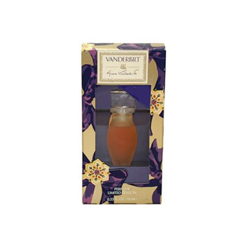 VAN33 - Gloria Vanderbilt Vanderbilt Perfume for Women | 0.33 oz / 10 ml (mini) - Limited Edition