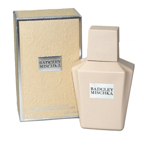 BADM60 - Badgley Mischka Body Lotion for Women - 6.8 oz / 200 ml