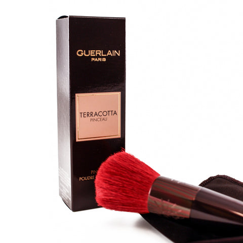 GUM58-M - Terracotta Brush for Women - Default Title