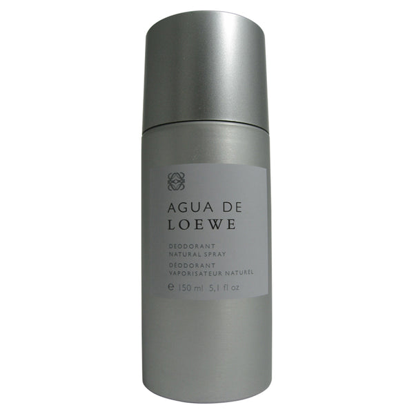AG31 - Agua De Loewe Deodorant for Women - Spray - 5.1 oz / 150 ml