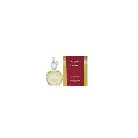 PA35 - Panthere De Cartier Parfum De Toilette for Women - 3.3 oz / 100 ml - Refill