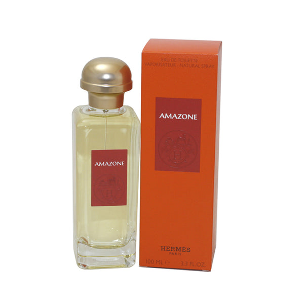 AM113 - Amazone Eau De Toilette for Women - 3.3 oz / 100 ml Spray